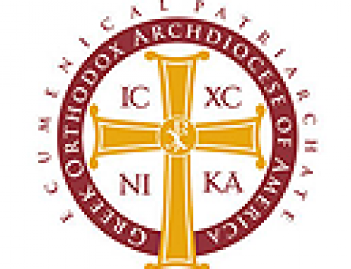 Ecumenical Patriarch Bartholomew Foundation Established