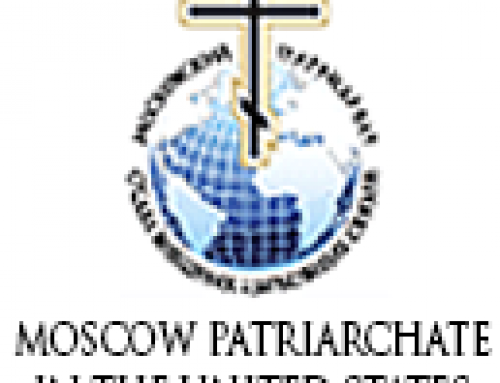 The Primate of the Orthodox Church in America arrived in Moscow