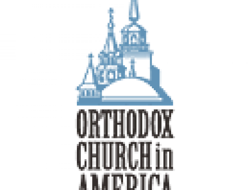 Live Streaming of Burial Services for Metropolitan Theodosius
