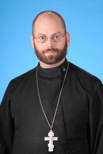 Fr. Ignatius Gauvain