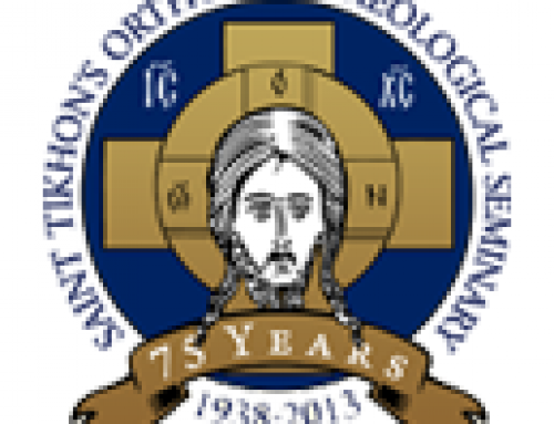 STOTS Attendance at Orthodox Christian Prison Ministry Board Meeting in Kansas