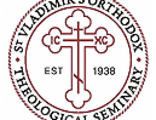 Professor Emeritus, Alumni join Orthodox-Catholic Theological Consultation