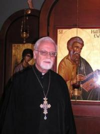 Rt. Reverend Paul Doyle