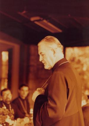 Fr. Alexander Schmemann