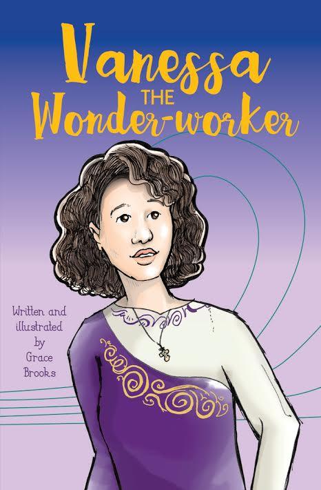 Vanessa Wonderworker