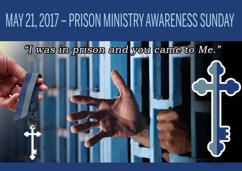 Prison Awareness