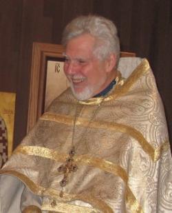 Archpriest Vadim Pogrebniak (photo: OCA.org)