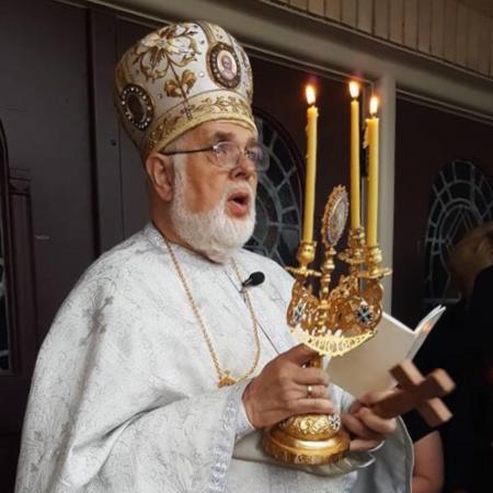 Photo Credit: Sts. Peter and Paul Ukrainian Orthodox Church