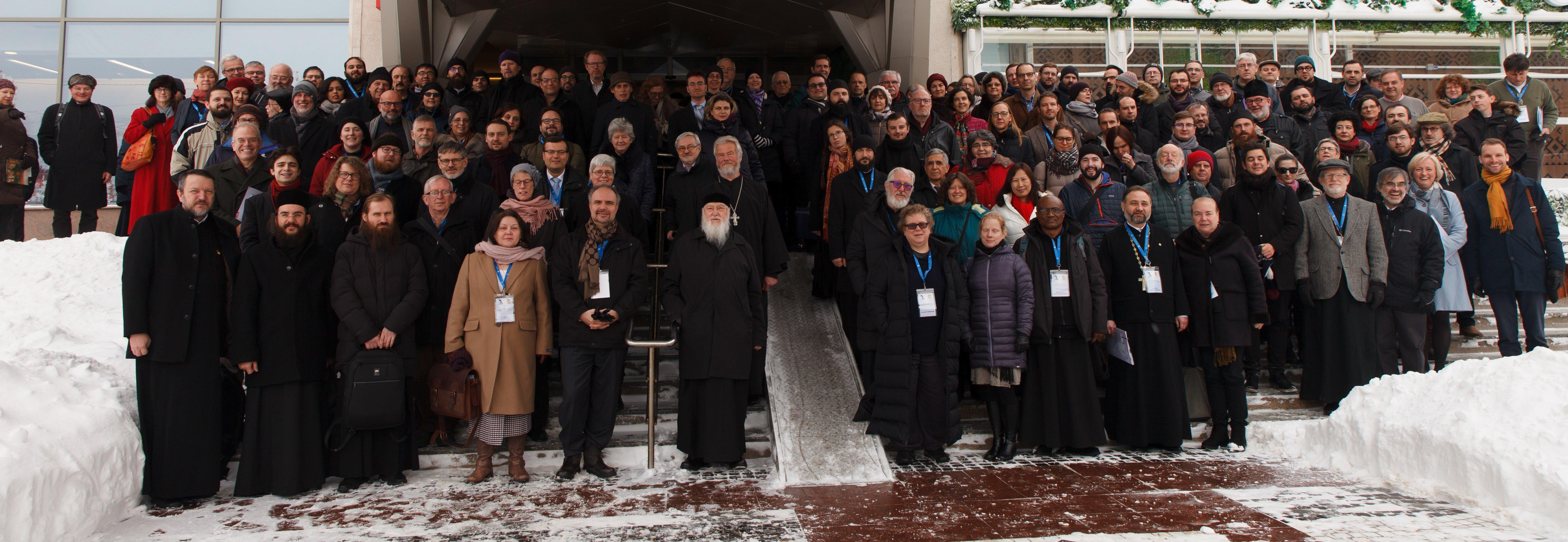 IOTA's inaugural conference: