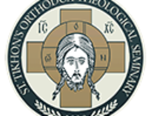 St. Tikhon's Seminary Hosts Fruitful Symposium on Modern Ethical Issues