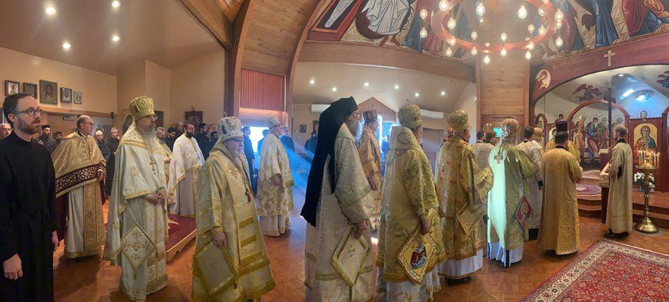 liturgy