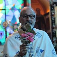 Very Rev. Joseph Allen (+Aug. 7, 2020)